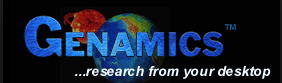 Genamics JournalSeek