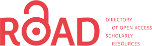 ROAD (Directory of Open Access Scholarly Resources)