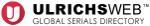 ULRICHSWEB™ Global Serials Direсtory